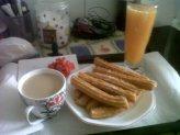Desayuno Imperial